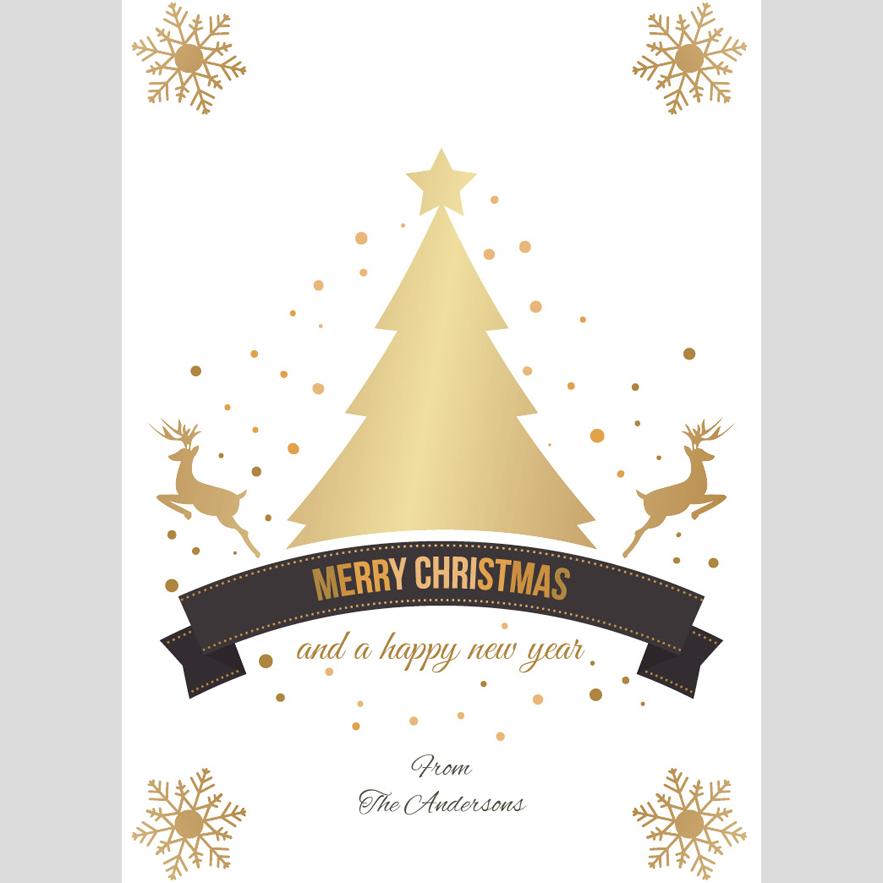 The Print Shop - Christmas Cards
